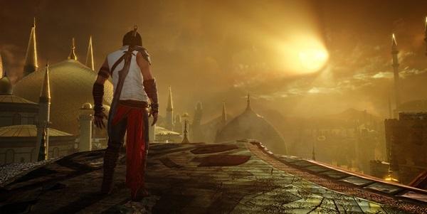 Prince of Persia mới bị đồn đang được phát triển 2