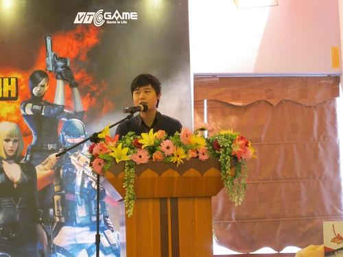 Những tuyên bố gây tranh cãi của làng game Việt gần đây 1