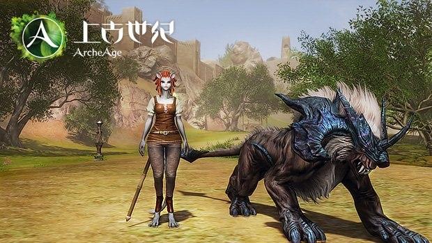 Game online 3D bom tấn ArcheAge sẽ mở cửa miễn phí 1