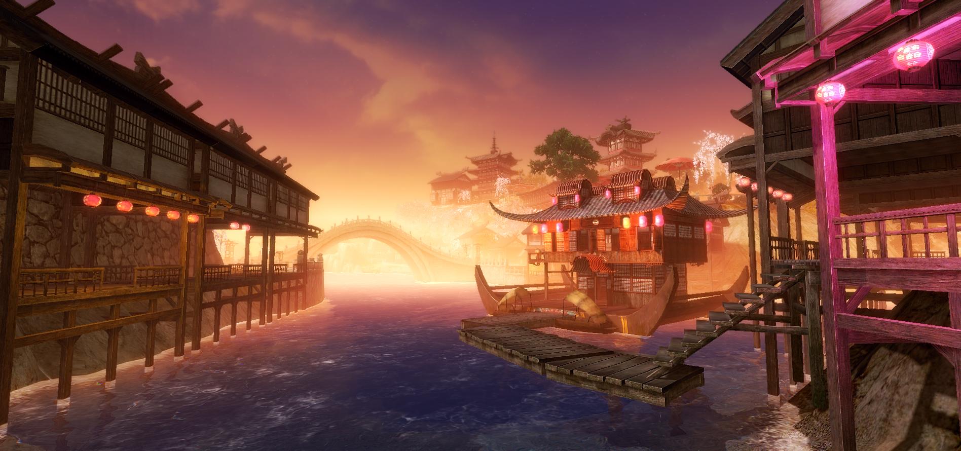 Game online 3D bom tấn ArcheAge sẽ mở cửa miễn phí 3