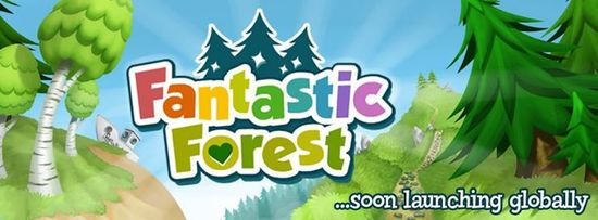 """Fantastic Forest - Game gây """"nghiện"""" trên MXH Facebook 1"""