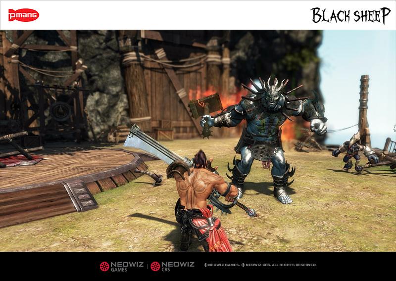 Những game online có đồ họa đẹp nhất năm 2013 (Phần 5) 9