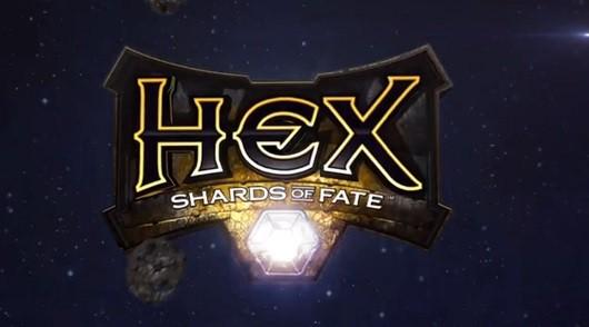 HEX: Shards of Fate: Thêm một game online thẻ bài được công bố 2