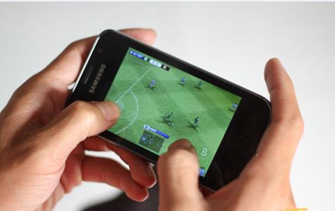 Thị trường game cho Android đang khởi sắc 2