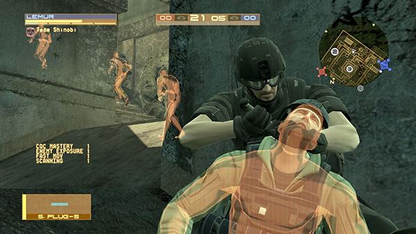 Metal Gear Online đang được hồi sinh 3