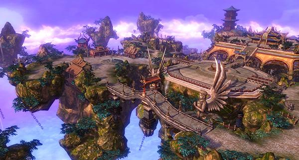Những game online có đồ họa đẹp nhất năm 2013 (Phần 5) 13