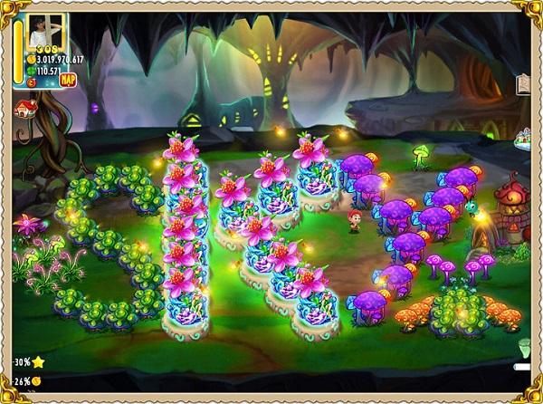 Khu Vườn Trên Mây (KVTM) game dẫn đầu Top 1 danh sách các game mạng xã hội hấp dẫn nhất việt nam 3_Xu_So_Dom_Dom_pha_di_rao_can_trong_sang_tao_cua_game_thu-46a40