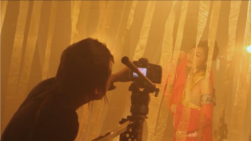 Ải Mỹ Nhân ra mắt teaser ngày 17/07, mở cửa cuối tháng 7 4
