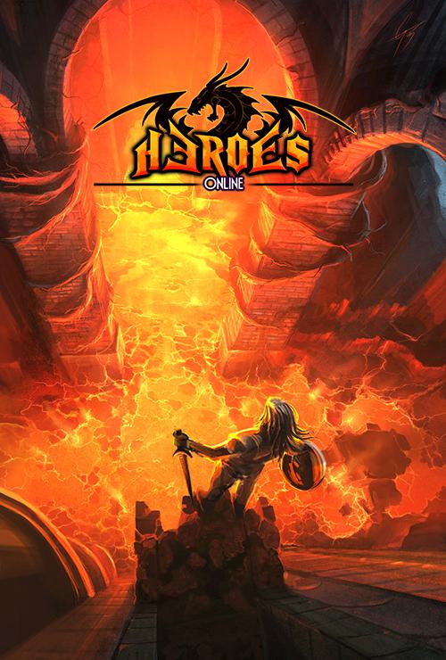Heroes Online tung trailer mới, ra mắt ngày 12/8 4