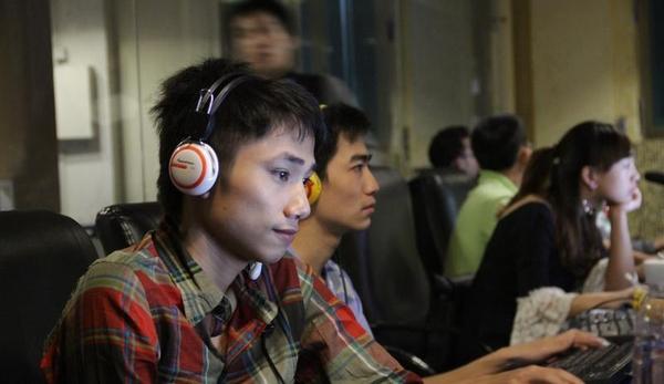 Thế nào là một game thủ lành mạnh? 2