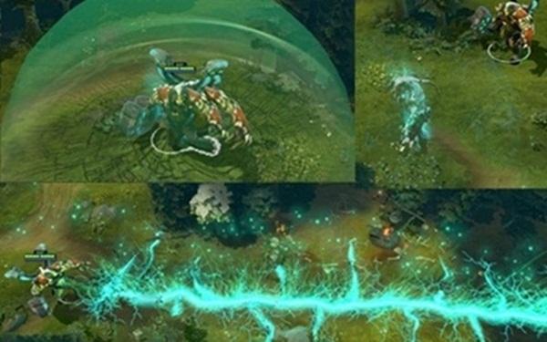 Elder Titan – sức mạnh bị xem thường trong DOTA 2? 1