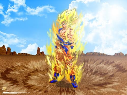 Top 10 nhân vật mạnh nhất thế giới manga 12