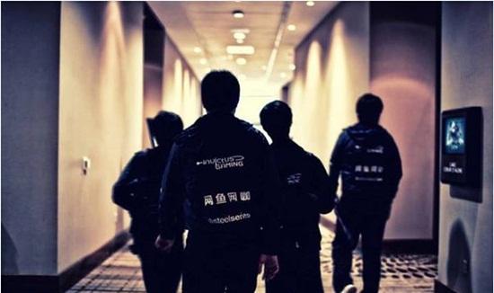 Bốn gã khổng lồ của DOTA 2 chuyên nghiệp hiện nay 4