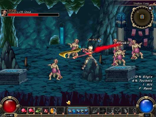 Đánh giá Dungeon Fighter Online: MMORPG chặt chém đỉnh cho gamer Việt 3
