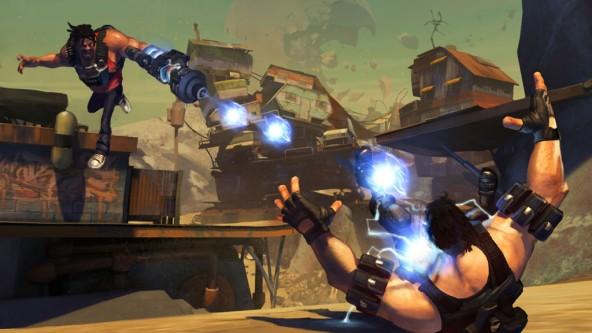 Loạt game online đỉnh gamer Việt dễ dàng tiếp cận qua Steam 8