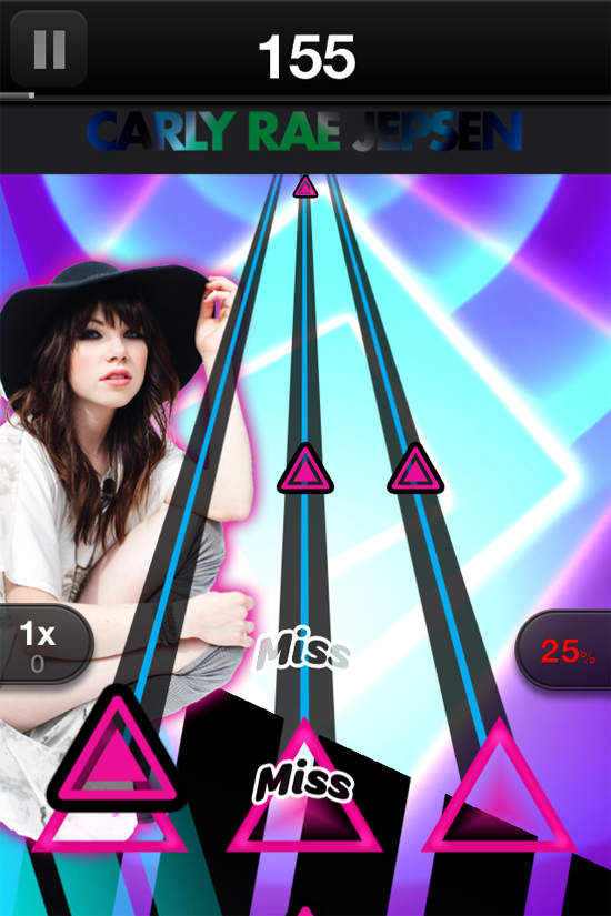 Top game âm nhạc không thể bỏ lỡ trên iOS 4