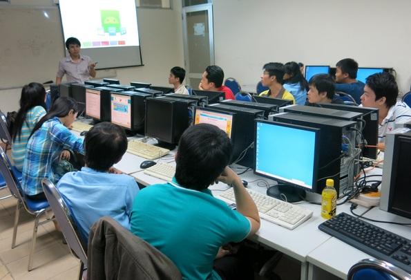 Học nghề làm game tại Việt Nam ở đâu? 4
