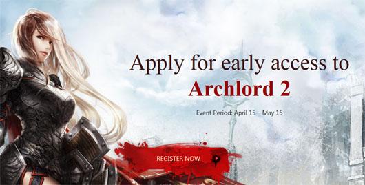 Game thủ Việt sắp được trải nghiệm game đỉnh Archlord II 2