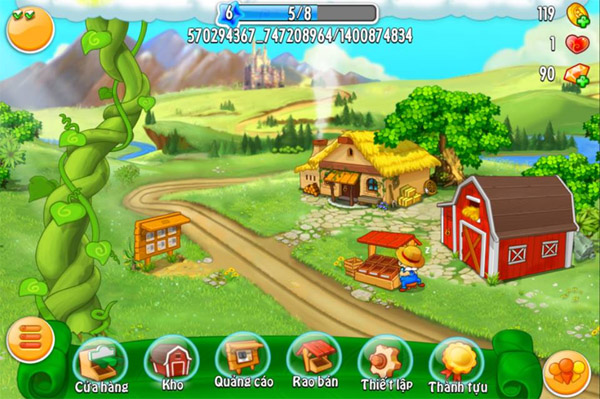 game Khu Vườn Trên Mây, game đáng cày cuốc cho anh em đam mê A2-f86bc