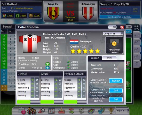 Top Eleven tham gia các giải đấu bên lề để kiếm tiền thưởng, nâng cấp đội bón Top-Eleven-Football-Manager-Hack-Picture-41e33