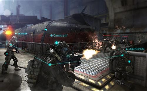 Top game online nổi bật dành cho fan game bắn súng 12