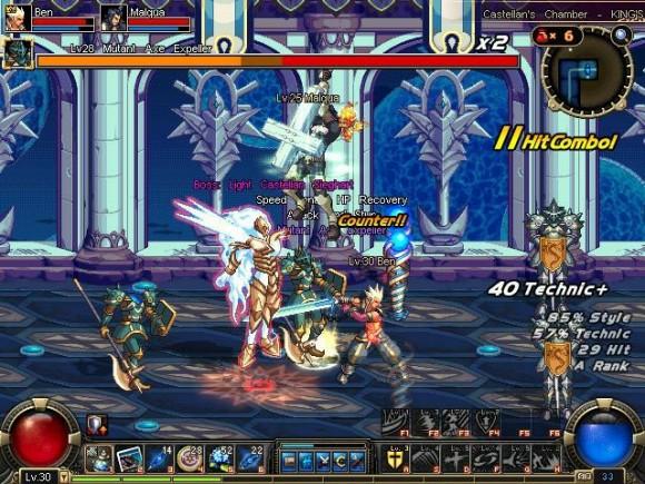 Dungeon Fighter Online: Điểm hẹn của gamer Việt ưa chặt chém 5