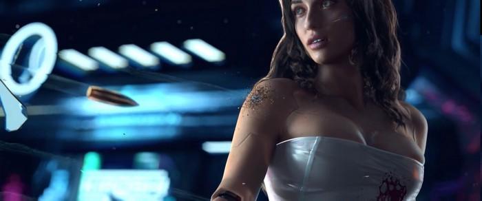 Cyberpunk 2077 sở hữu đội ngũ phát triển hùng hậu 1
