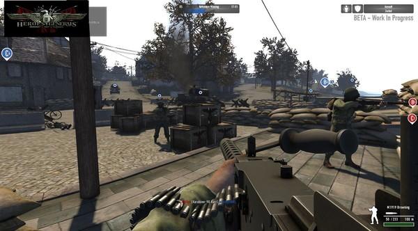 Đánh giá Heroes & Generals: Game bắn súng hấp dẫn với gamer Việt 1