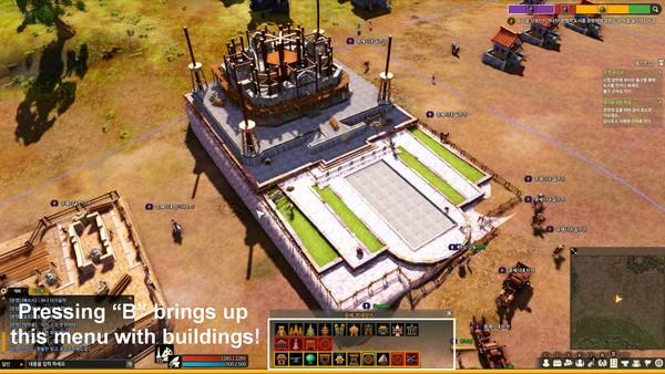 Đánh giá Civilization Online: MMO chiến thuật kết hợp nhập vai đỉnh cao 2