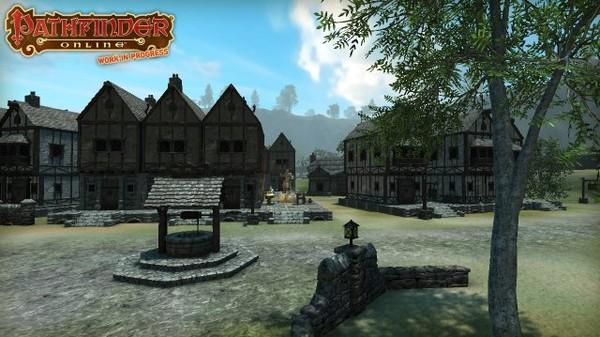 Pathfinder - Game online nhập vai dị sắp mở cửa 1