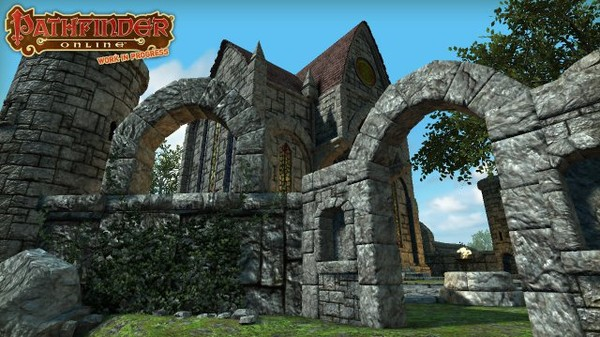 Pathfinder - Game online nhập vai dị sắp mở cửa 2