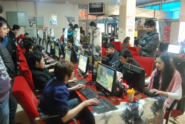 Những dấu hiệu nhận biết game thủ Việt ở nước ngoài 10