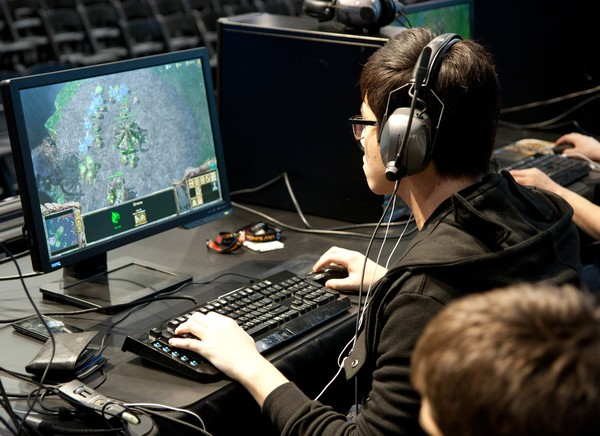 """Gamer nước ngoài: """"Game thủ Việt khá kỳ quặc"""" 2"""