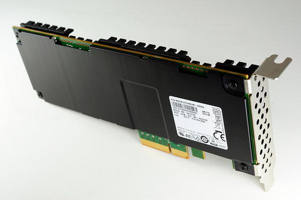 Samsung công bố ổ cứng SSD dung lượng khủng 3,2TB