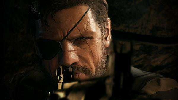 Metal Gear Online đang được hồi sinh 1