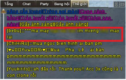 Những thói xấu game thủ Việt nên từ bỏ trong năm 2014 2