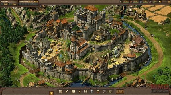 Game chiến thuật đa nền Tribal Wars 2 chuẩn bị mở cửa 1