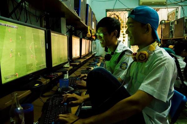 Hồi ức những ngày cày game online xa vời (Phần 1) 1