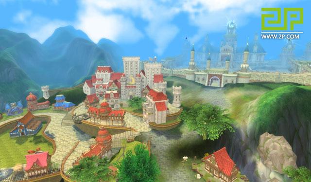 Luna: Moonlight Thieves Group - Game siêu dễ thương ấn định ngày ra mắt