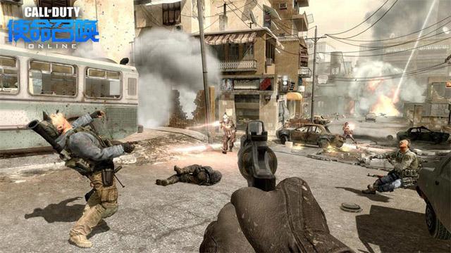 MMOFPS hot Call of Duty Online ấn định ngày mở cửa chính thức