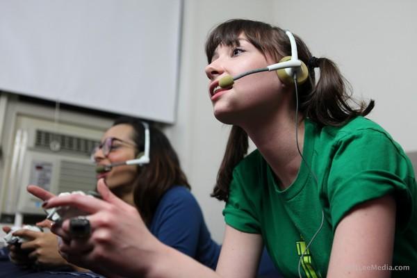 Sự thật: Con gái vượt trội con trai khi lập trình game 7