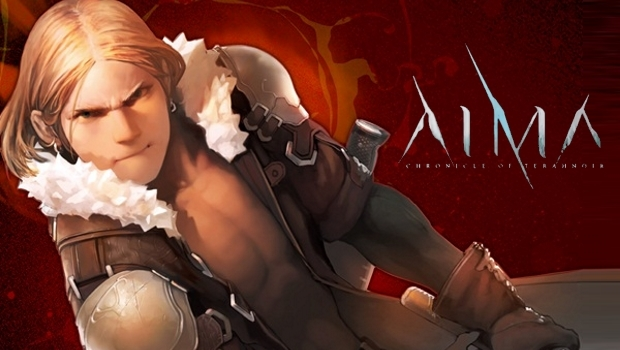 AIMA - Game online hành động cực đỉnh lộ diện
