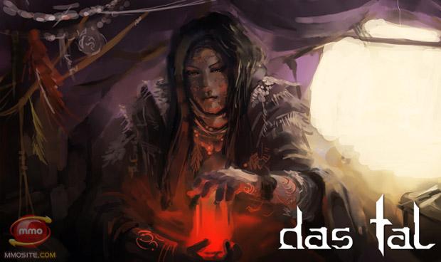 Das Tal - Game thế giới mở độc đáo chuẩn bị mở cửa