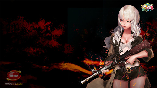 HeroWarz - Game hành động hấp dẫn chính thức mở cửa