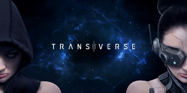 Transverse - Game online siêu ấn tượng đề tài viễn tưởng