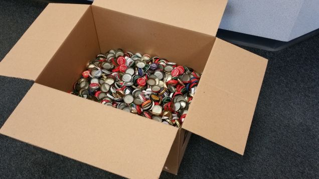 Someone Says They Tried Paying For Fallout 4 With Bottlecaps
