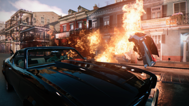 Six Thoughts After Seeing 30 Minutes Of Mafia 3