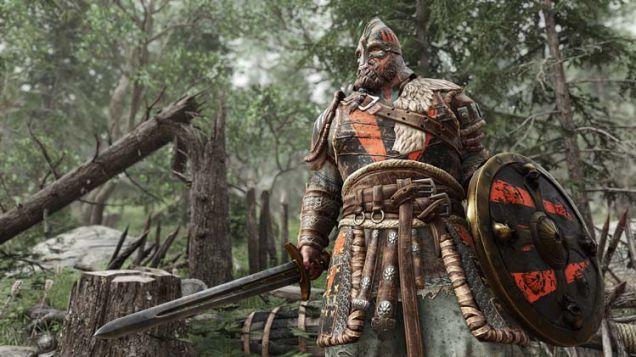 For Honor - Game hành động đến không tưởng của Ubisoft