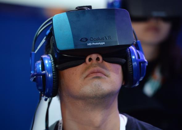 Google sẽ phát triển hệ điều hành riêng cho kính thực tế ảo