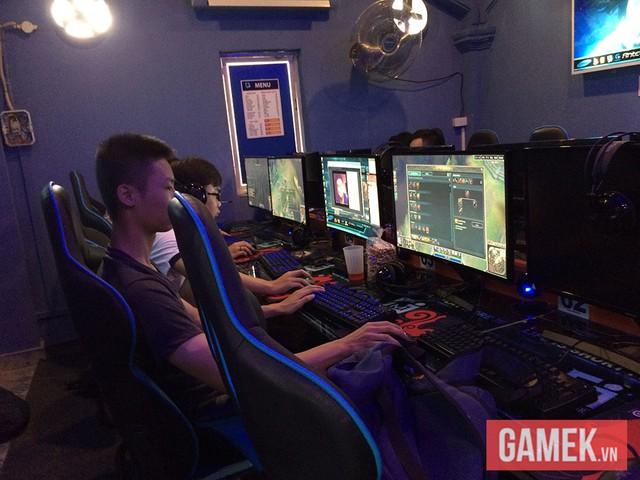 Vì đâu nhà phát hành game Việt chẳng mặn mà với game online bom tấn?